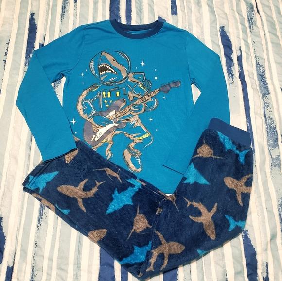 Wonder Nation pajamas set